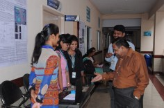 Dept of ISE - Project Exhibition @RRCE