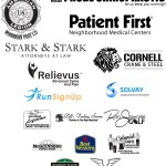 Thanks to the sponsors of the Hot Run in the Summertime who made this possible.