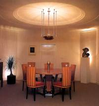 Arichitectural Products Gallery 3-Ceiling Domes
