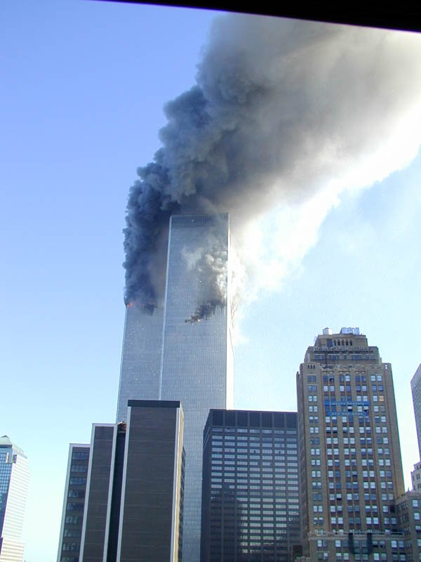 9-11-01: My Remembrance – Register Real Estate Advisors