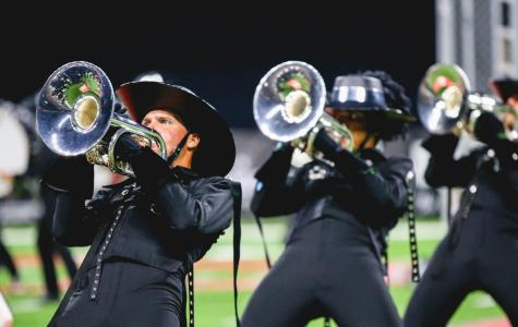 """Marching Music's Major League"""