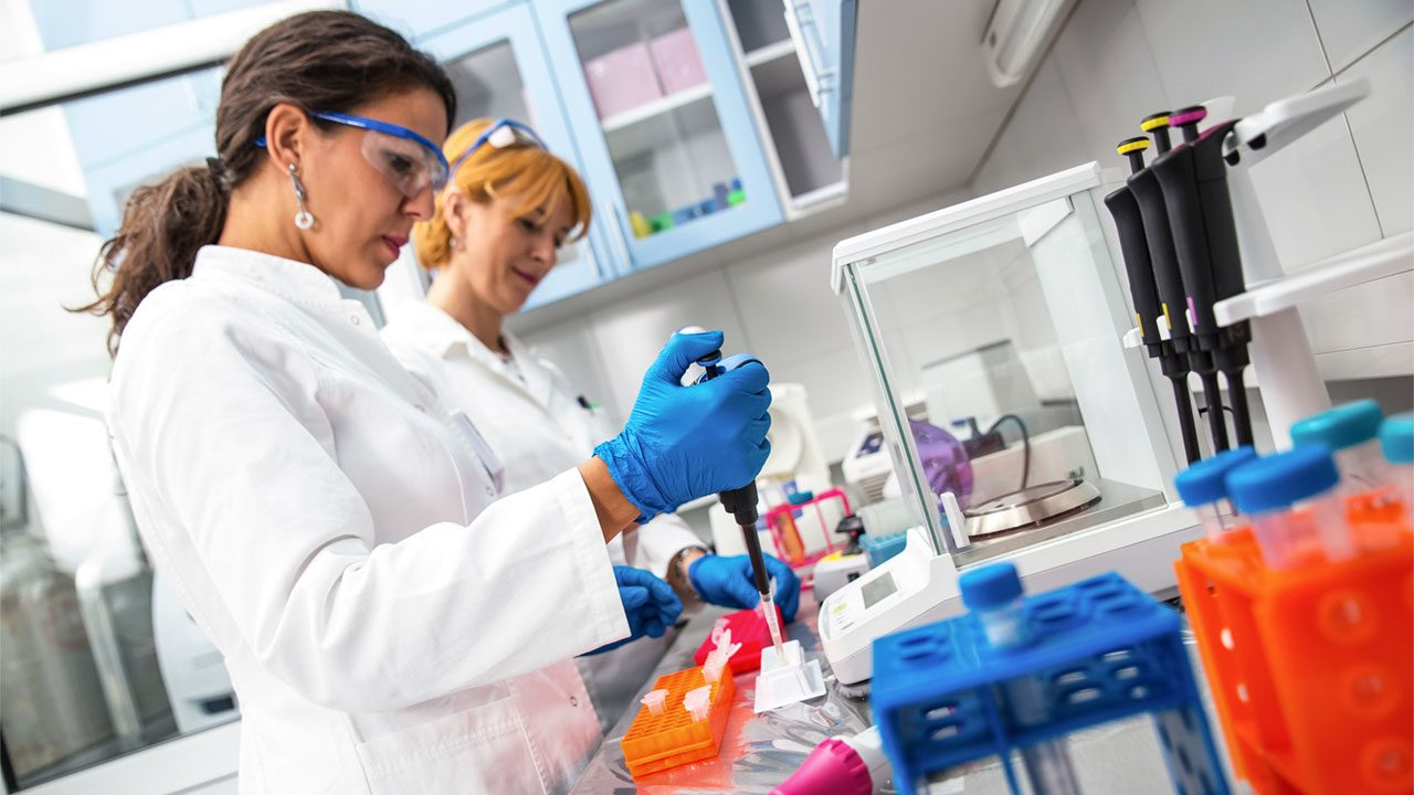 Empowering women leads to better science, research and innovation