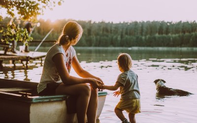6 Essential Boating Tips To Keep Your Kids Safe On The Lake