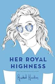 RRKReads Her royal highness review