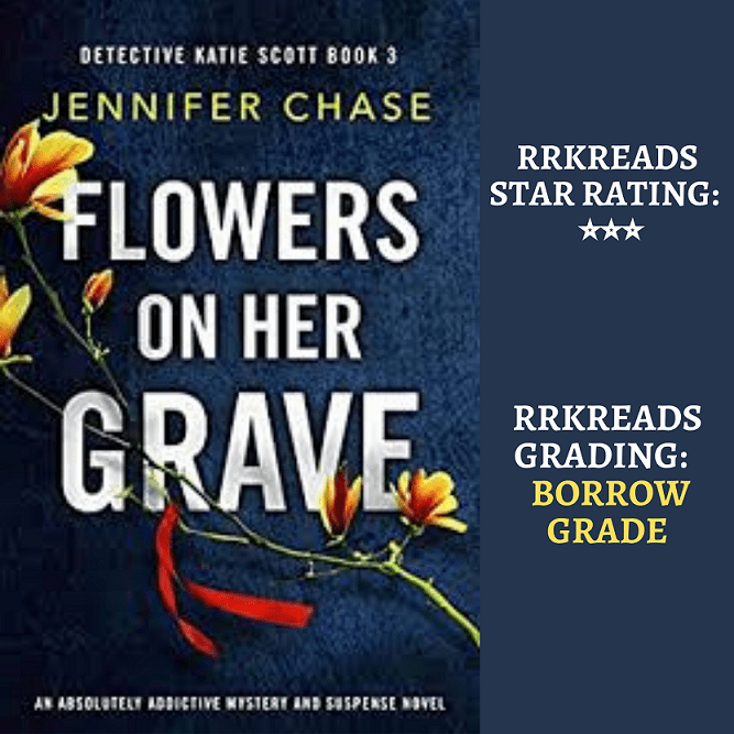 bookreviewflowersonhergrave