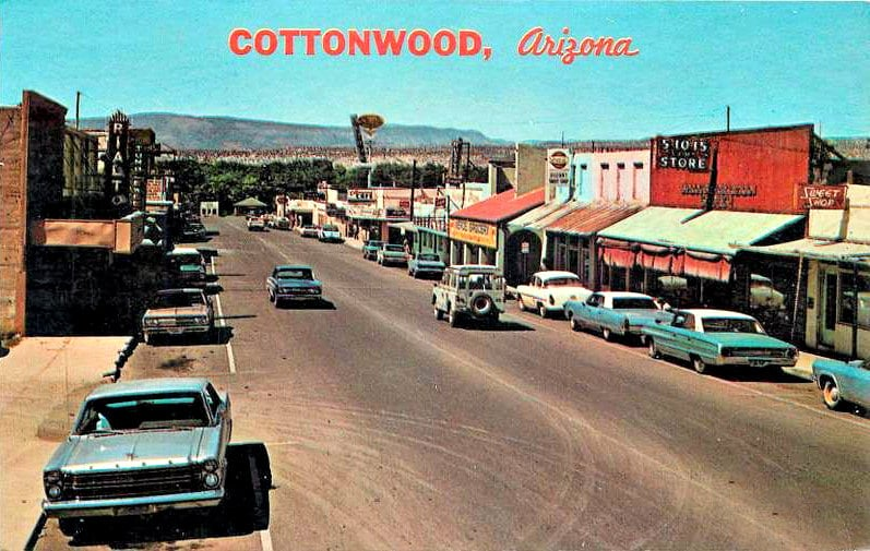 Cottonwood Az 1960s R Amp R Law Group