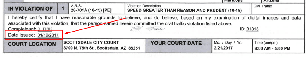 Photo Radar Enforcement Traffic Ticket Questions and Defense Guide