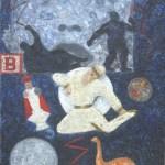 Transitional Objects: Boyhood