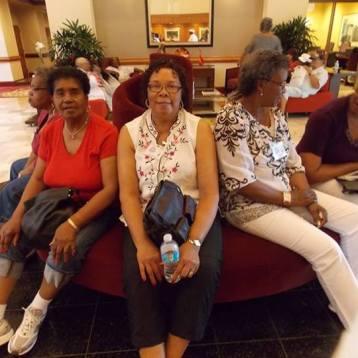 hotel lobby 3