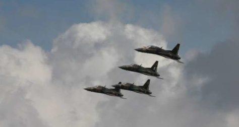 Resultado de imagen para Fuerza Aérea se suma a vigilancia contra huachicol