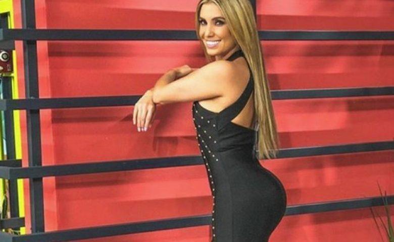 Andrea Escalona estaría feliz de ser nueva protagonista de Rubí ...