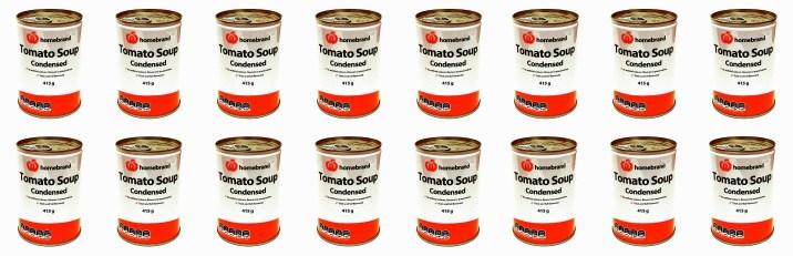 Home Brand is a Good Brand, 2015, Australiana Series