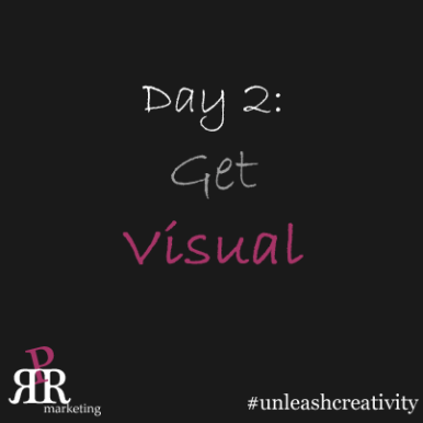 Day 2 Get Visual
