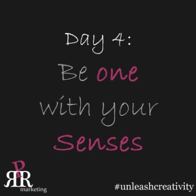 Every sense has a way to evoke emotion. What emotion do you want to evoke?