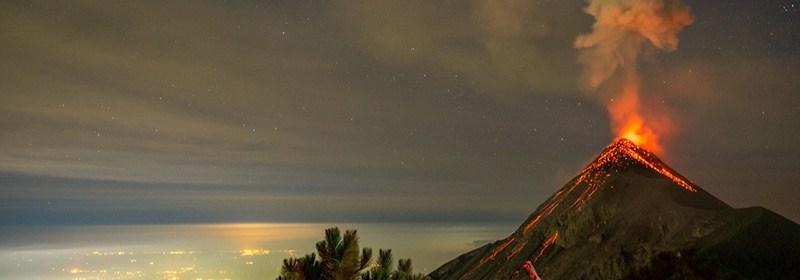 Antes de escalar un volcán, esto debes saber