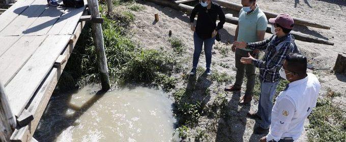 Alcaldes de Sololá acordaron acciones por contaminación del lago Atitlán
