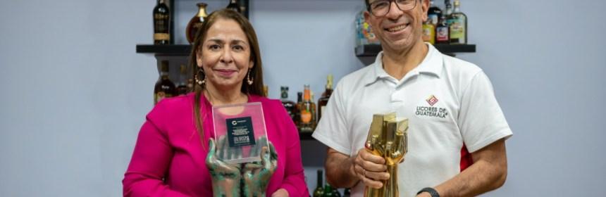 Industria Licorera Quezalteca gana el galardón al Exportador del Año 2020