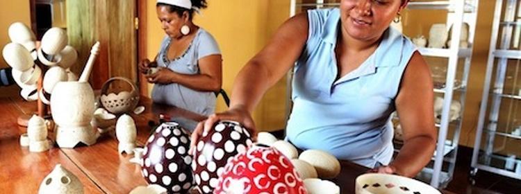 Guatemala un país de mujeres emprendedoras a nivel regional