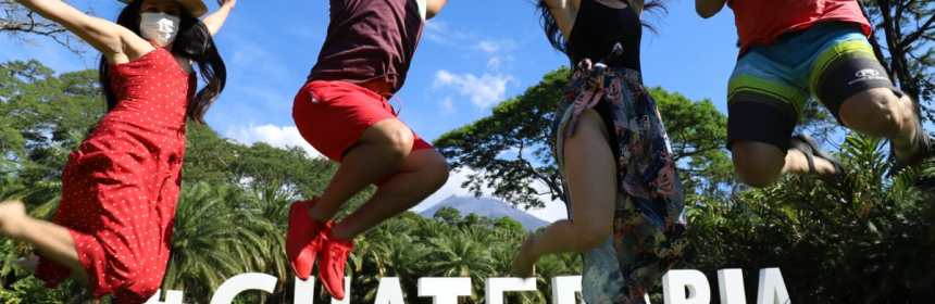 #Guaterapaia turismo interno responsable este verano 2021