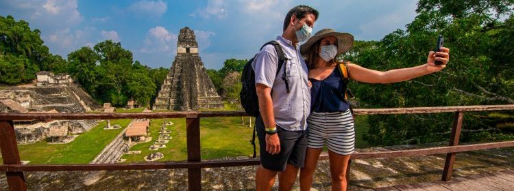 Inguat pide practicar un turismo responsable en Semana Santa