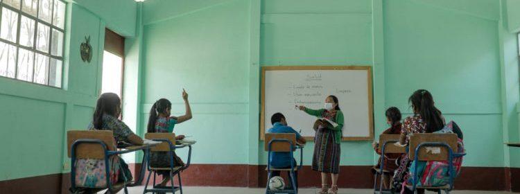 Modifican tablero de alerta sanitaria para los establecimientos del sistema educativo nacional