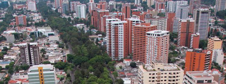 Perspectiva de crecimiento económico y clima de negocios de Guatemala