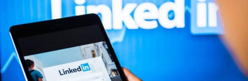 Comercializan datos de 500 millones de usuarios de LinkedIn