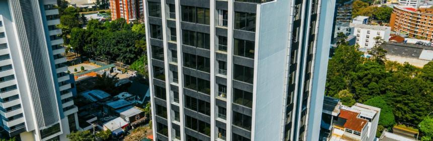 Radisson Hotel & Suites Guatemala City se renueva por completo