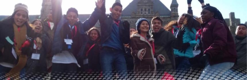 Abre convocatoria para Jóvenes Embajadores con Guatemala