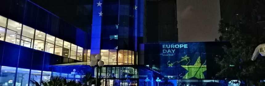 Campaña Estrellas de Oportunidad para celebrar el Mes de Europa