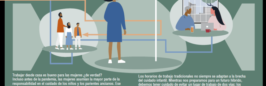 ManpowerGroup Los retos de las mamás en el mundo laboral