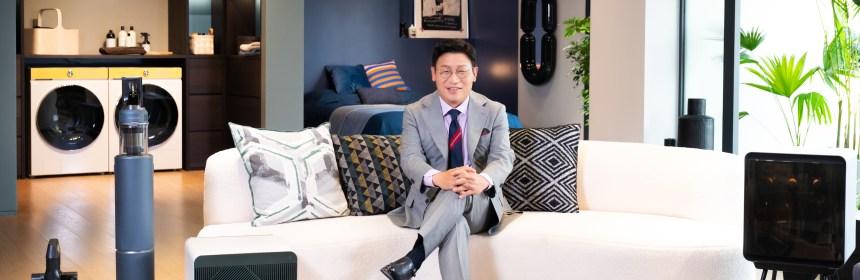 Samsung Bespoke Home 2021, el nuevo concepto de hogar a la medida