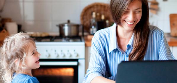 Women of Kellogg El reto diario de ser Madre y Profesional