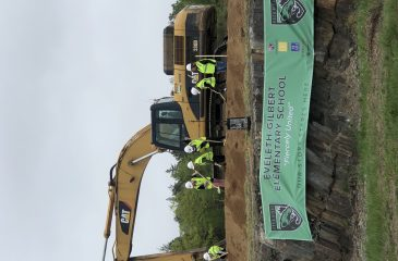 ground_breaking_rock_ridge_eveleth_gilbert_elementary