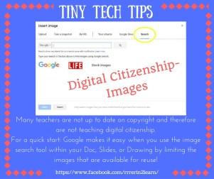 Tiny TEch Tip 7