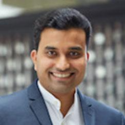Arun Poojari