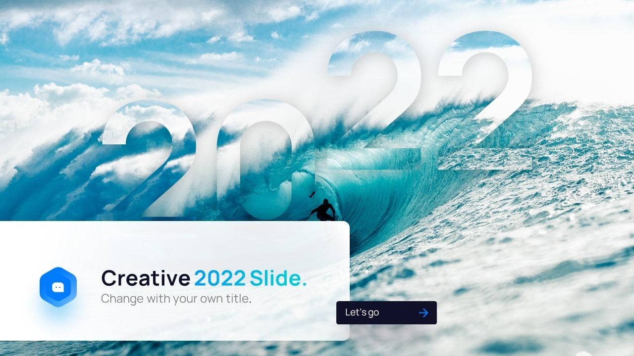 2022 Essentials Multipurpose PowerPoint Template