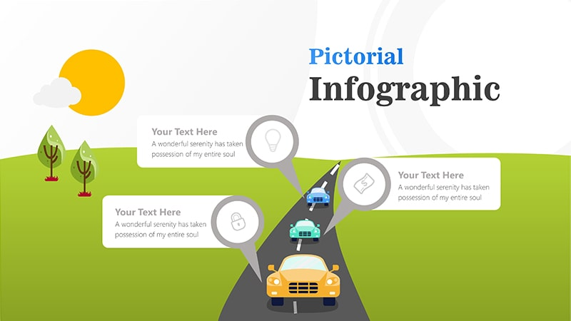 Cars Infographic PowerPoint Template