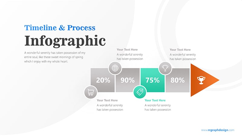 Timeline Diagram Template PowerPoint