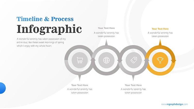 Circular Diagram Template PowerPoint