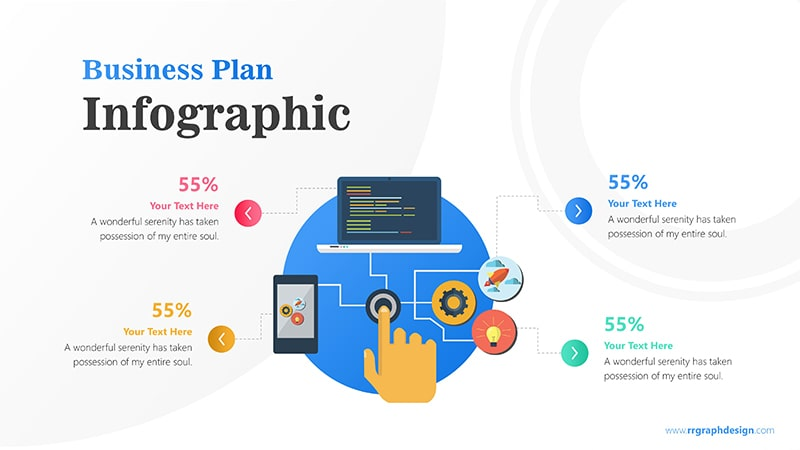 Programming Infographic PowerPoint Template