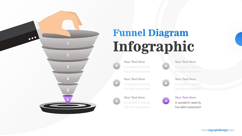 Chimney Infographic PowerPoint Template