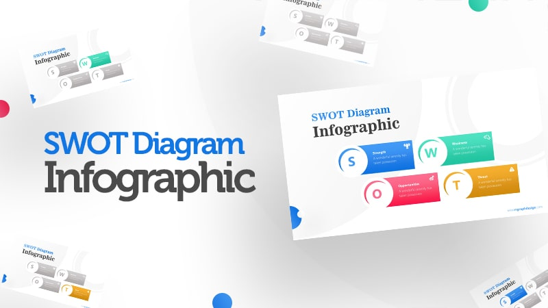 Simple Infographic PowerPoint Template
