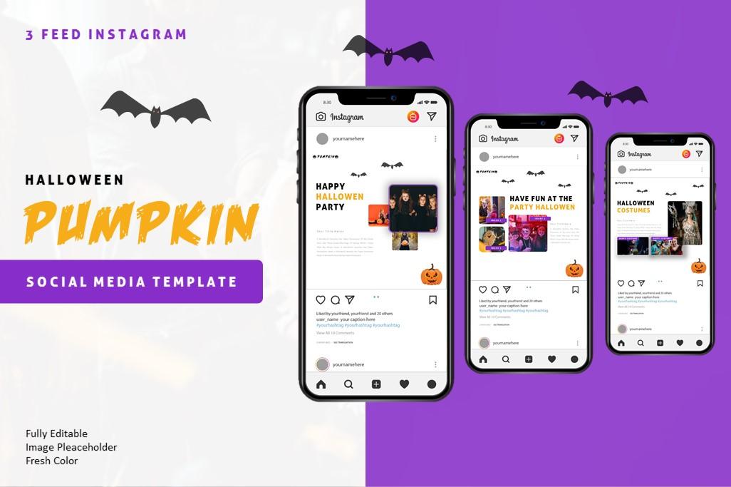 Free Halloween PowerPoint