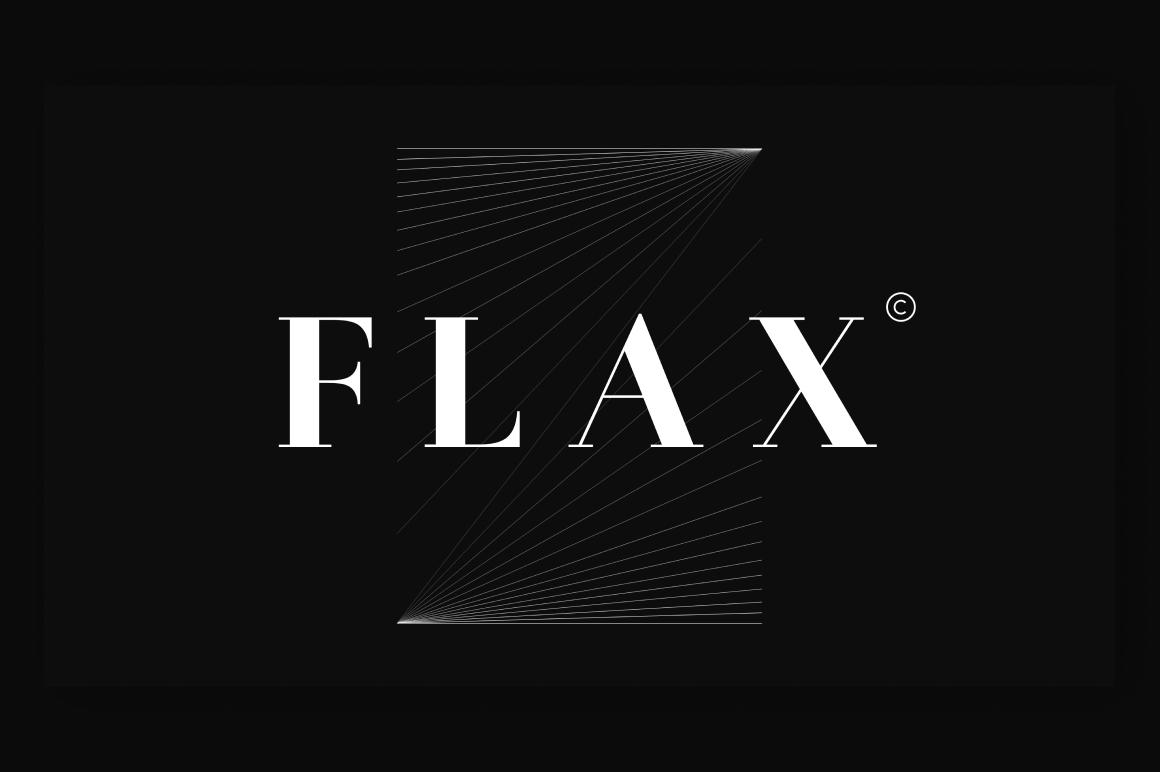 02a. Flax