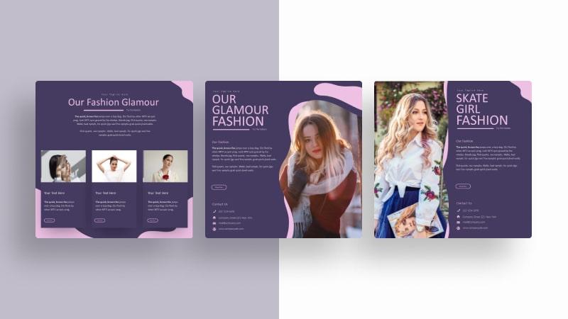 Free-Social-Media-Glamour-Fashion-Template-4-min
