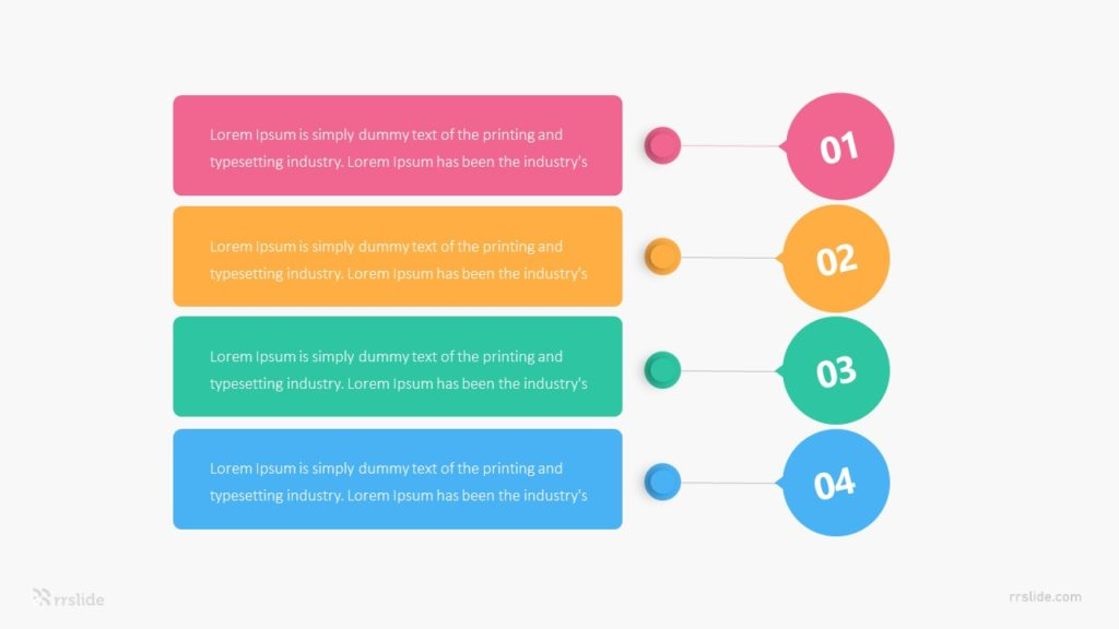 4 Change Management Infographic Template