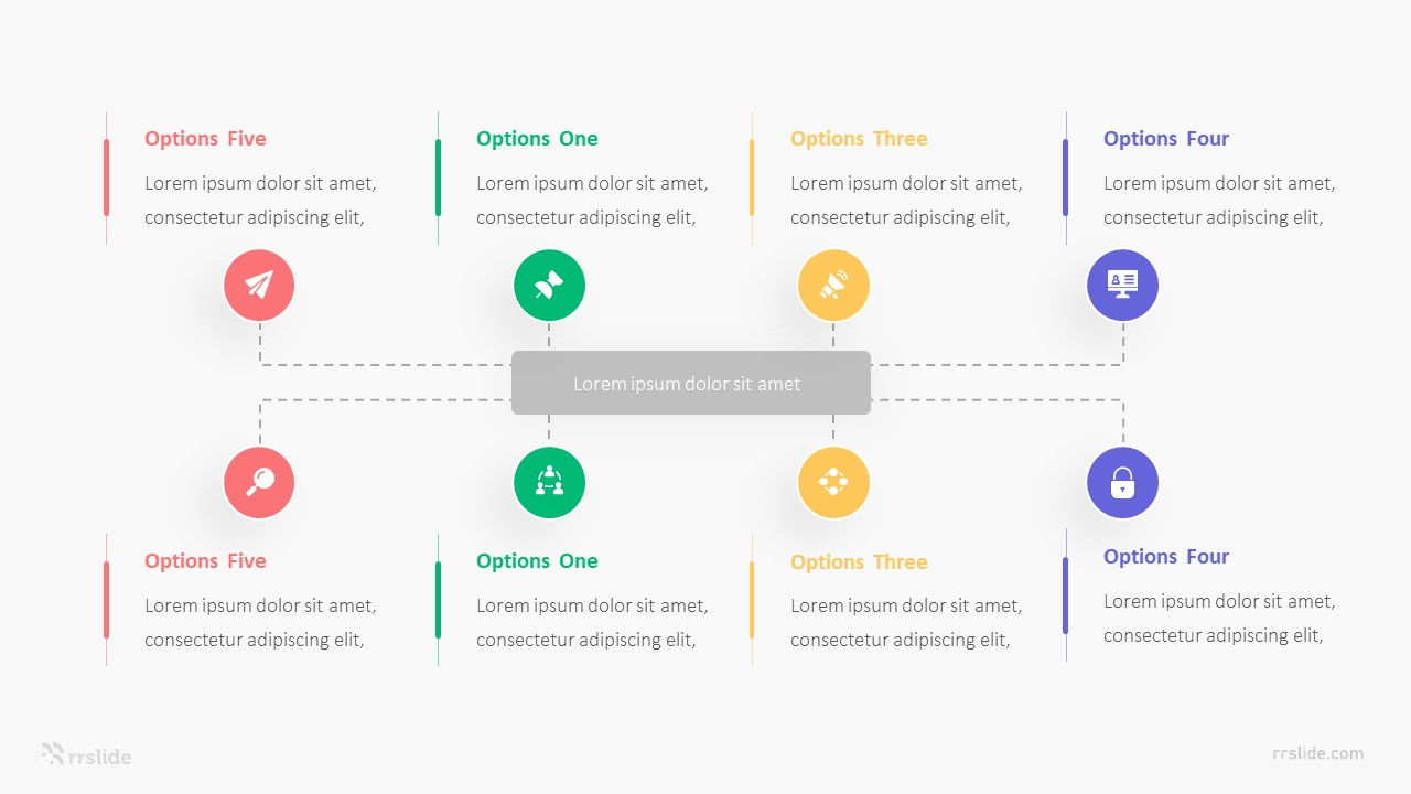 Resource Planning Infographic Template
