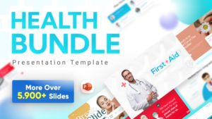 Health Bundle PowerPoint Presentation Template