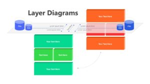 Layer Diagrams Infographic Template